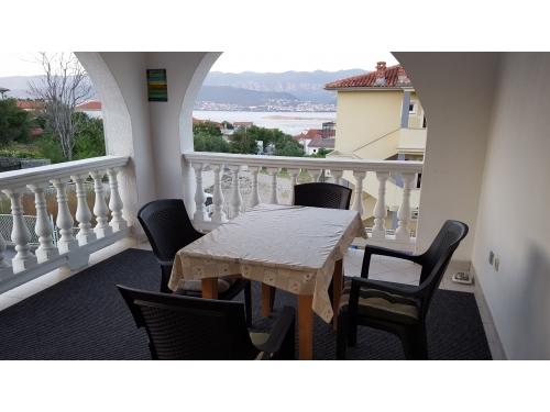 Appartements Cindrić - ostrov Krk Croatie