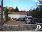 Appartements Cindrić - ostrov Krk Kroatien