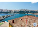 Island of Krk Apartmenty Eva