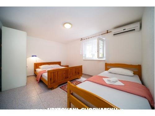 Appartamenti Božena - ostrov Krk Croazia