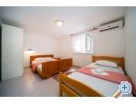 Appartements Božena - ostrov Krk Kroatien