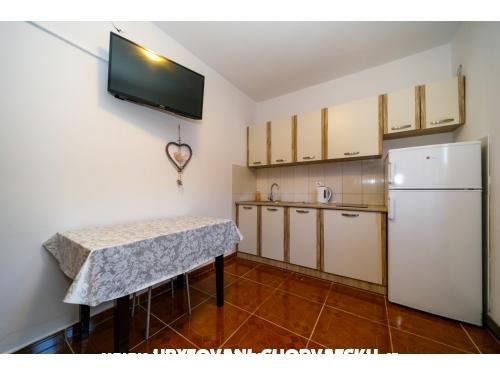 Apartmani Božena - ostrov Krk Hrvatska