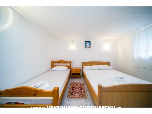 Apartments Božena - ostrov Krk Croatia