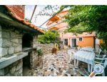 Apartmanok Božena - ostrov Krk Horvátország