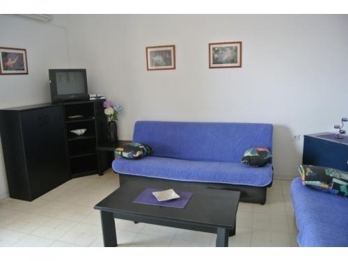 Apartmanok Lova�en - ostrov Krk Horv�torsz�g