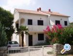 Island of Krk Apartments Lova�en