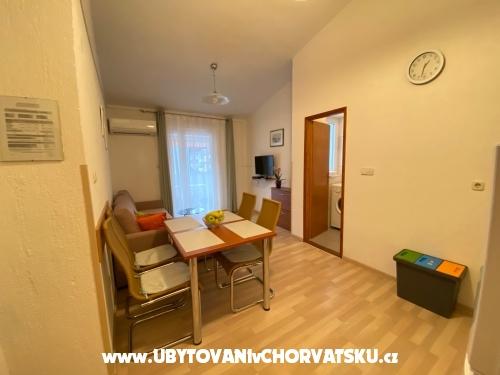 Apartment Tamara - ostrov Krk Croatia