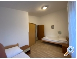 Appartement Tamara - ostrov Krk Kroatien