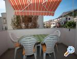 Apartment Tamara - ostrov Krk Croatia