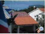 Apartmány  JOSO - ostrov Krk Chorvatsko