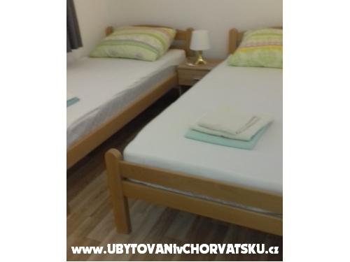 Apartments Željko-Baška - ostrov Krk Croatia