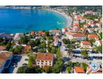 Ferienwohnungen Željko-Baška - ostrov Krk Kroatien