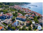 Apartmány Željko-Baška - ostrov Krk Chorvatsko