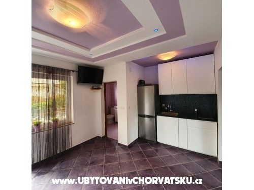 Apartmani Blazevic, Njivice - ostrov Krk Hrvatska