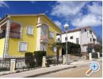 Island of Krk Apartments Blazevic, Njivice