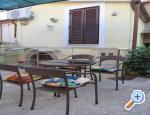 апартаменты Butorac - ostrov Krk Хорватия