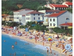 Apartmány Dominik - ostrov Krk Chorvatsko