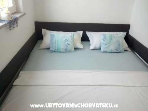 Apartment Elis - ostrov Krk Croatia