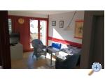 Appartement Elis - ostrov Krk Kroatien