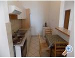 Appartements Dijana  Njivice - ostrov Krk Kroatien