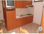 Appartements Hanka  Njivice - ostrov Krk Kroatien