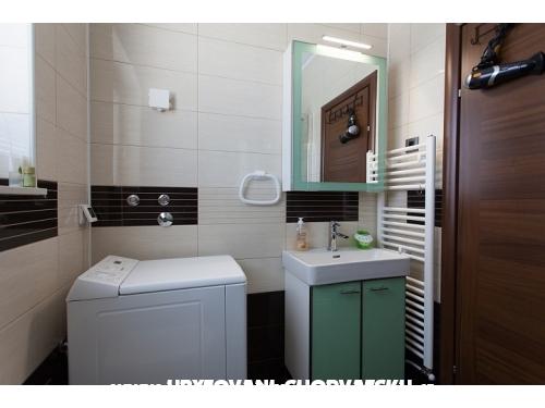 Apartmány Gorančica - ostrov Krk Chorvátsko