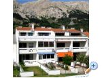 Island of Krk Apartments Grgic