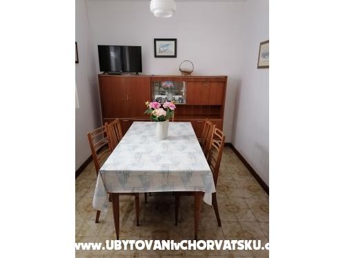 Apartmani Melania - ostrov Krk Hrvatska