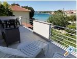 Apartmány Melania - ostrov Krk Chorvatsko