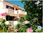 Apartments Milica, Island of Krk, Croatia