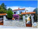 Ferienwohnungen Milica - ostrov Krk Kroatien