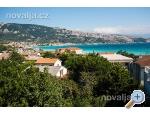 Ferienwohnungen ZAROK  Baška - ostrov Krk Kroatien