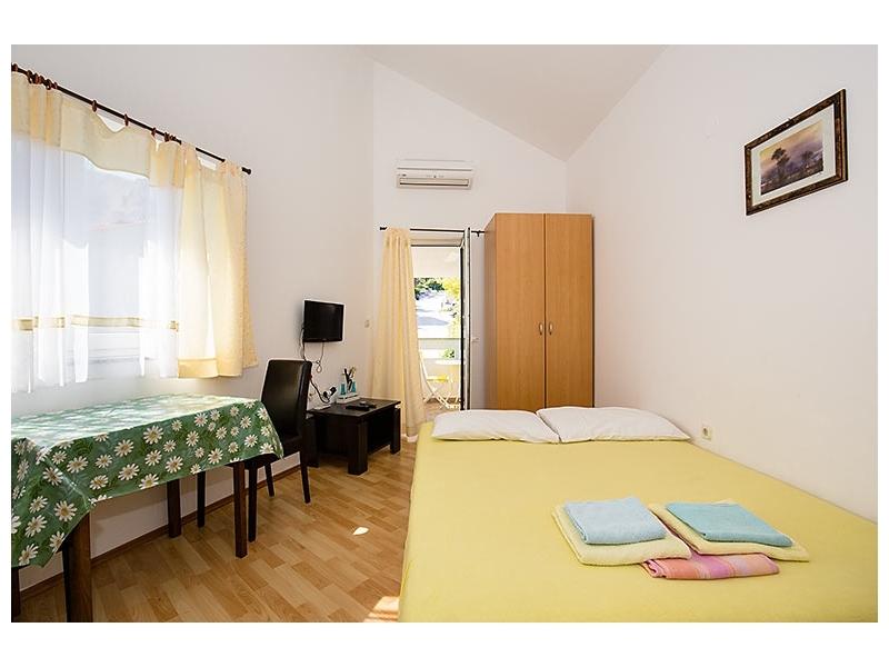 Apartmani ZAROK  Baška - ostrov Krk Hrvatska