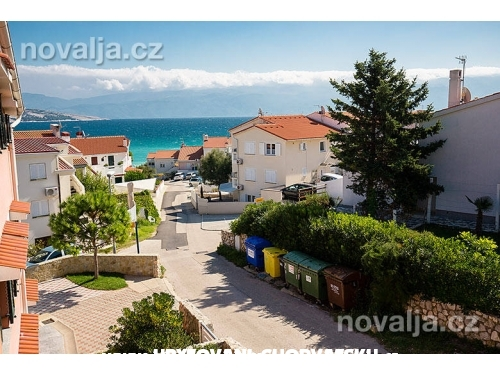 Apartmanok ZAROK  Baška - ostrov Krk Horvátország
