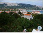 Apartmány ZAROK  Baška - ostrov Krk Chorvatsko