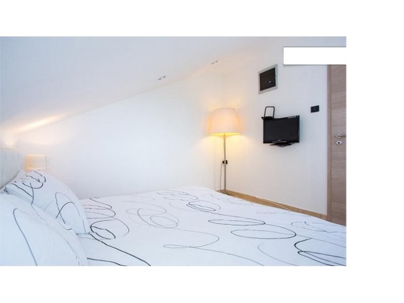Moderan apartman za 2-10 osoba - ostrov Krk Hrvatska