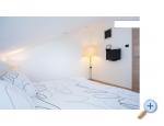 Moderan apartman za 2-10 osoba - ostrov Krk Chorvatsko