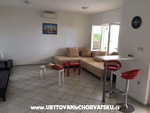 Apartmaji Odesa & Ivan - ostrov Krk Hrvaška