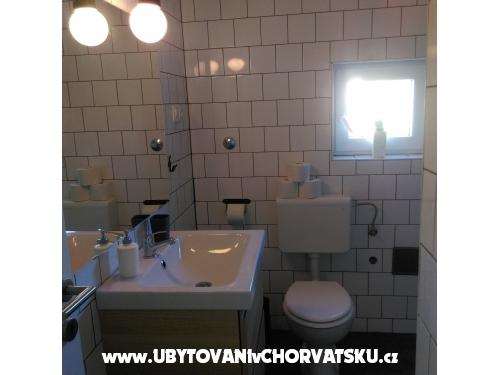 Apartments Otok Krk - Malinska - ostrov Krk Croatia