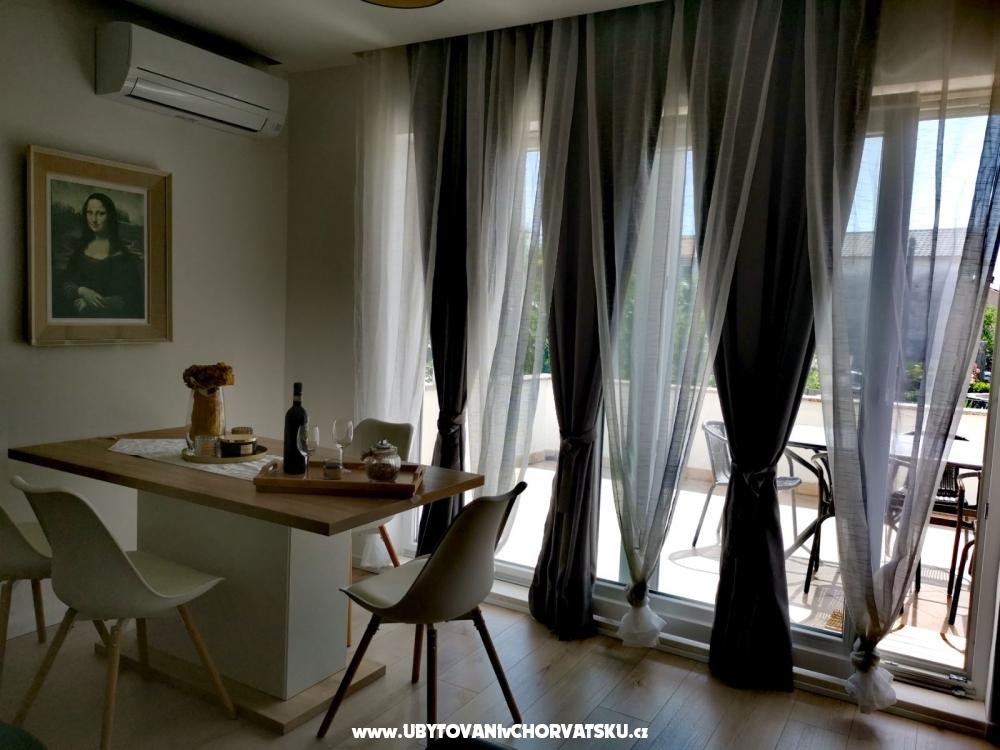Apartamenty Otok Krk - Malinska - ostrov Krk Chorwacja