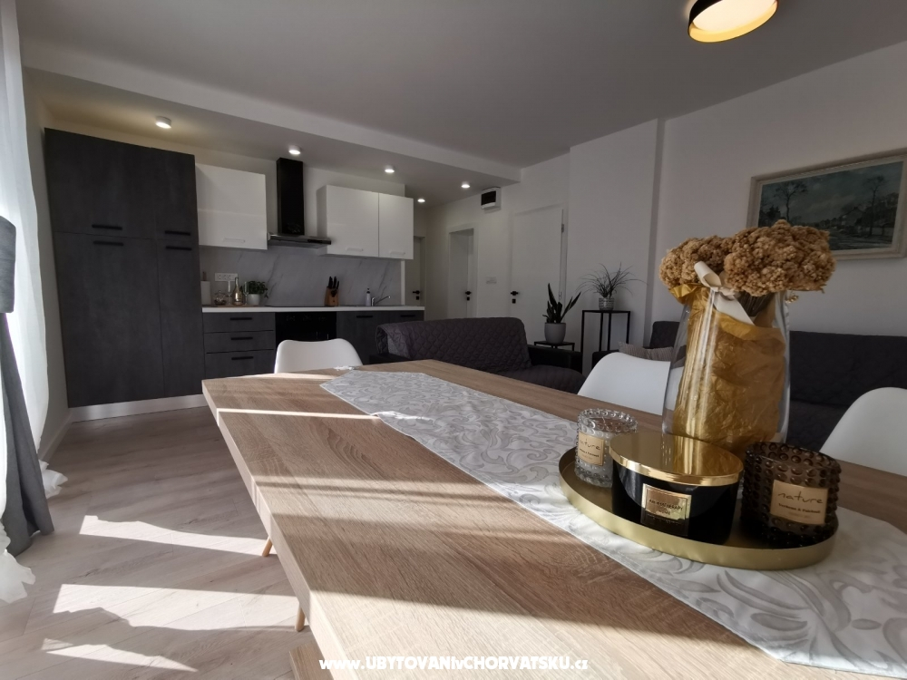 Appartamenti Otok Krk - Malinska - ostrov Krk Croazia