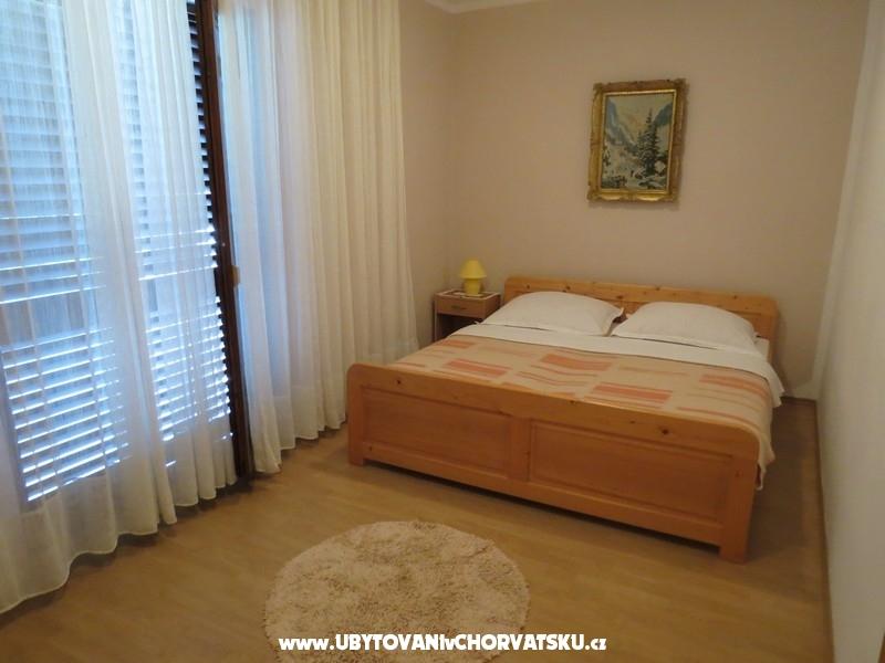 Apartmaji Otok Krk - Malinska - ostrov Krk Hrvaška
