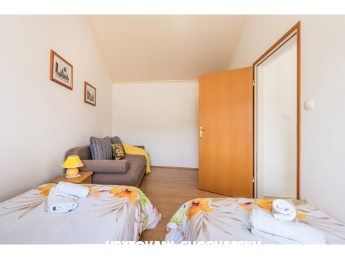 Apartments Patricia Baska - ostrov Krk Croatia
