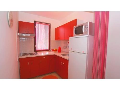 Apartments Schreng - ostrov Krk Croatia