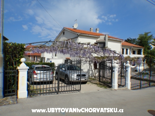 Ferienwohnungen Schreng - ostrov Krk Kroatien