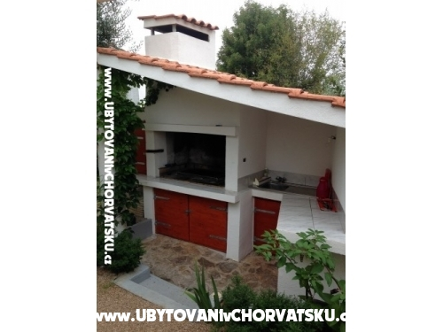 Апартаменты Schreng - остров Крк Хорватия