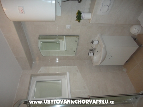 Apartmaji Schreng - ostrov Krk Hrvaška