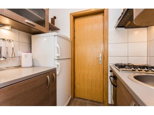 Appartamenti Vila Maslina - ostrov Krk Croazia