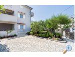 Appartements Vila Maslina - ostrov Krk Croatie