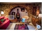 Art Haus - ostrov Krk Kroatien
